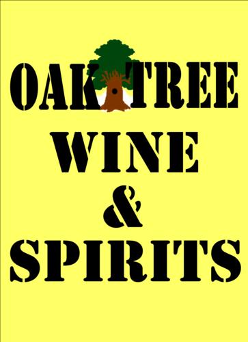 oak tree wines