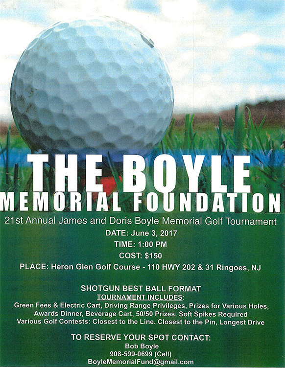 Boyle golf outing-1