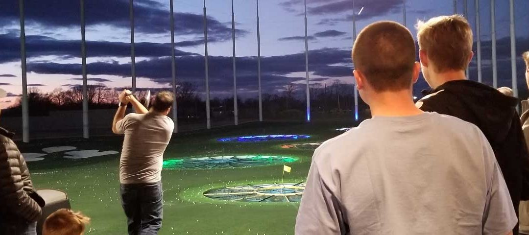 South Plainfield Education Foundation scores big with Top Golf Event.